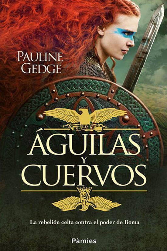 Pauline has a new Spanish publisher